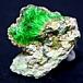 鉱物の結晶