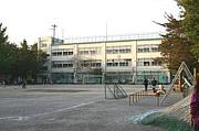井荻小学校 77's
