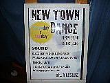 NEW TOWN DANCE