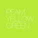 PERM. YELLOW GREEN