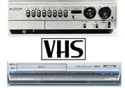 20世紀VHS