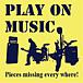 PLAY ON MUSIC (十勝 de バンド)