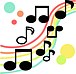 音楽が繋ぐ友達の輪