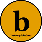 bowery kitchen