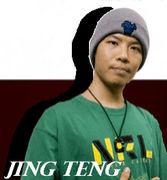 JING TENG