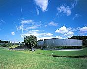 資生堂アートハウス・企業資料館