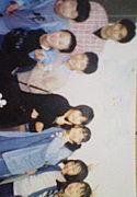 *桜美学院 1996年度卒*