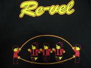 Re-vel(レーベル)