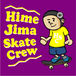H.S.C 【姫島 skate crew】