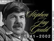 Gould, Stephen Jay 1941-2002