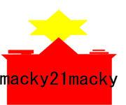 macky☆macky 21