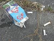 本気でゴミ拾い in OKINAWA