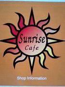 Sunrise Cafe 久留米