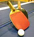 卓球でわいわい