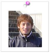 HAWKS神内靖投手(38)