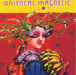 Oriental Magnetic Yellow -OMY-