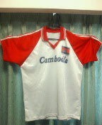 JHPフットサル部(FC.Cambodia)