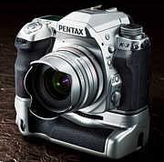 PENTAX K-3/K-3II