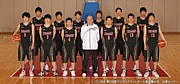 JBAバスケットボール日本代表