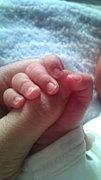 ☆2012年5月25日生まれ☆