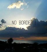 NO BORDER!