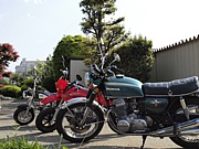 GO!GO! RIDERS TOURING CLUB