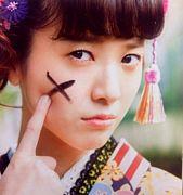 吉高由里子の声が好き!