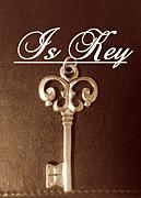 Is key