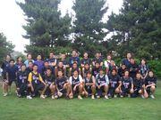2005年度ラクロス関東ユース