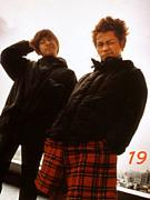 ☆19のカップリング☆