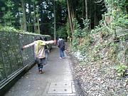 京都のバンド「みみず」