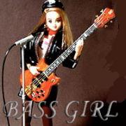BASS GIRL!
