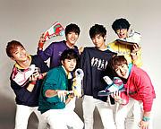 2PM ♪関東♪