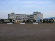 北九州市立 浅川中学校