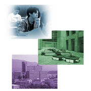 島根大学総合理工学部物質科学科