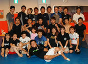 AACC 総合格闘技スクール