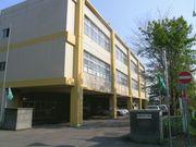 室蘭市立水元小学校