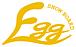 Egg snowboard