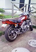 三重県津市周辺のバイク乗り