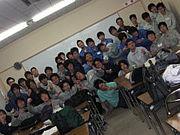 アームス研修2010野々山組