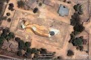 Google Earthで寺めぐり