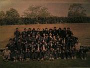 宮崎西高校2007卒 3‐9