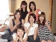 桐蔭22期◆G3◆仲良し組