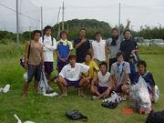 浦和西高校サッカー部