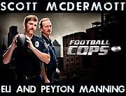 FootBall Cops