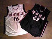 清水商店バスケットボール部