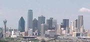 医療関係者 in Dallas
