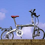 自転車乗りっ。