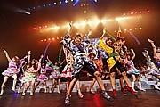 【AKB48】チームZ(銭形平次)