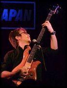 渡辺 直樹/[Solo bass-club]